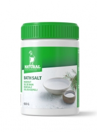 BATH SALT Sól do kąpieli